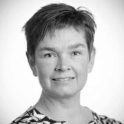 Birgitte R. Larsen