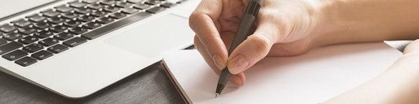 Tekstforfatning til hjemmesider, nyheder og salgsmaterialer